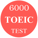 Toeic Test - 6000 Vocabulary icon