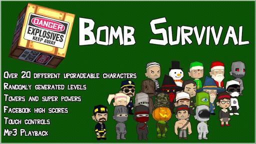 Bomb Survival Premium