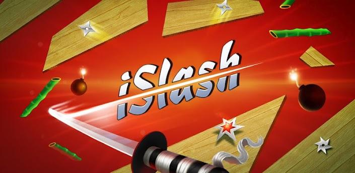 iSlash