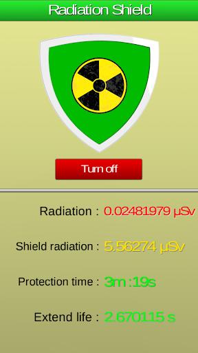 Radiation Shield