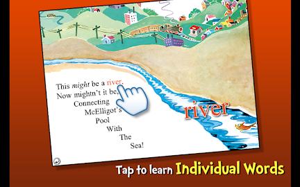 McElligot's Pool - Dr. Seuss Screenshot 7