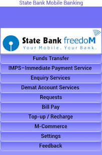 State Bank Freedom- screenshot thumbnail