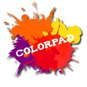ColorPad Letters icon