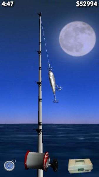 Big Sport Fishing 3D v1.81
