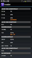 Screenshot of ikBezorg