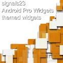 Android Pro Widgets s23 XTG/CL logo