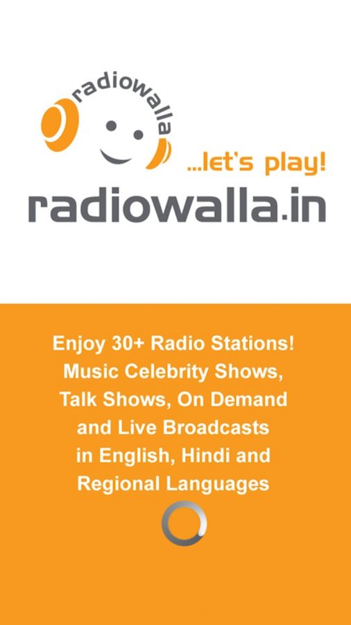 Radiowalla.in - screenshot