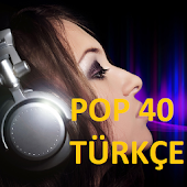 Turkish Pop 40