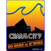 Baltimore - Charm City App
