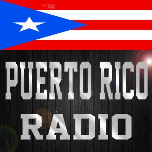 音樂App|Puerto Rico Radio Stations LOGO-3C達人阿輝的APP