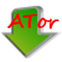 aTor - Torrent Client icon