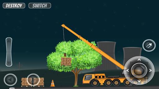 Construction City 2.0.1 screenshots 12