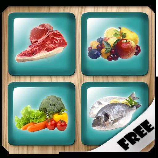 Propiedades Alimenticias Free LOGO-APP點子