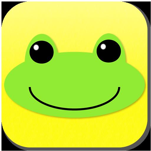 かえる家計簿Free 財經 App LOGO-APP試玩