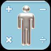 Patient Calorie Calculator