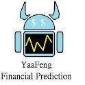 Financial Prediction icon