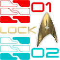 New Trek Lock Screens 01 + 02 icon