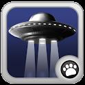 UFO Videos logo
