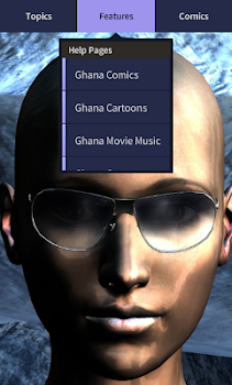 Ghana Movie Music