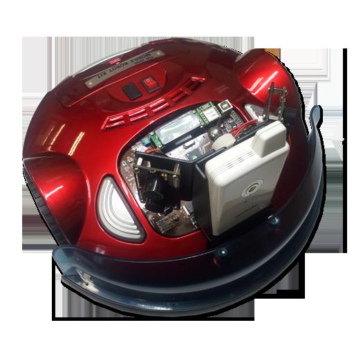 教育必備App|모바일로봇 실습장비 LOGO-綠色工廠好玩App