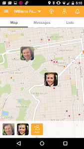 Find My Friends! v10.9.1