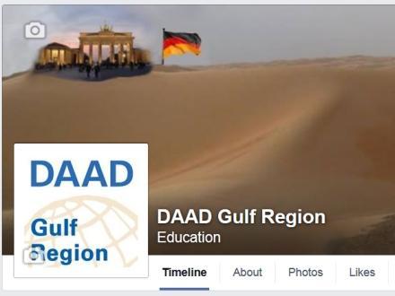 DAAD Gulf Region