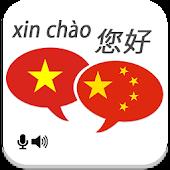 Vietnamese Chinese Translator