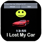I Lost My Car icon