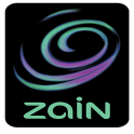 Zain Services icon