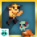 The Tapping Dead - Platformer icon