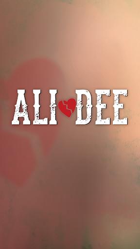 Ali Dee VIPS