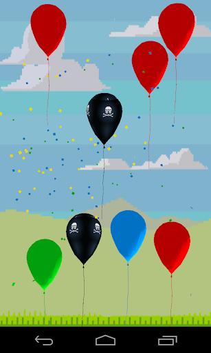 Bubble Balloon Pop