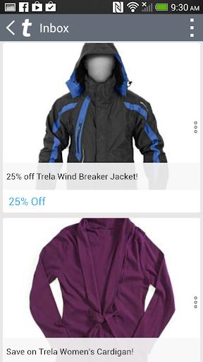 【免費生活App】Trela for Retail-APP點子