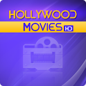 Hollywood movies HD icon