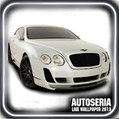 Bentley Series live wallpaper