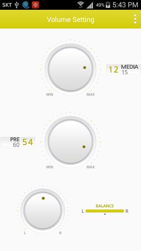 玩個人化App|MAVEN Player OLIVE skin免費|APP試玩