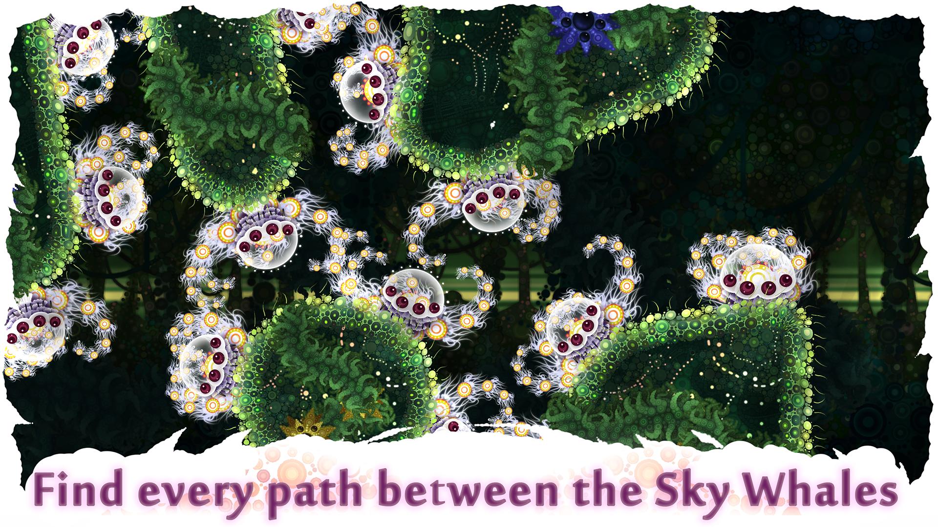 Deep Under the Sky screenshot #11