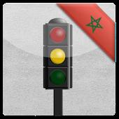 Code de la Route - Maroc