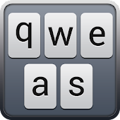 IPhone5S KeyBoard