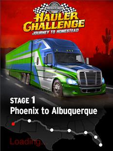 Hauler Challenge - screenshot thumbnail