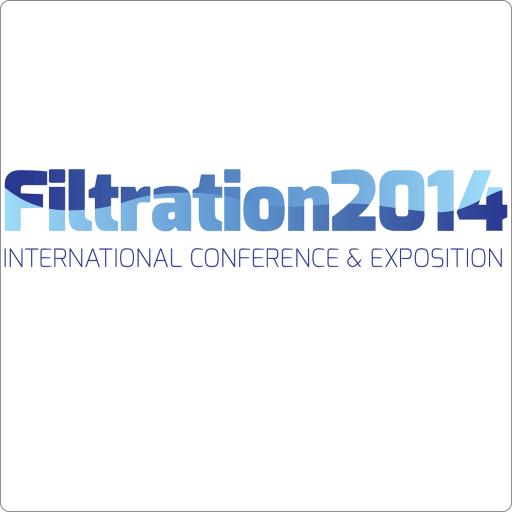 Filtration 2014 LOGO-APP點子
