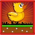 Floppy Bird: Moving Pipes icon