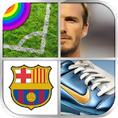 Icomania: Football Quiz