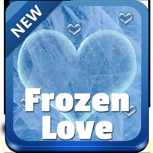 Frozen Love Keyboard