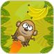 Hungry Monkey - Tilt & Jump