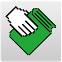 TookBook reader icon
