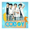 Coboy Junior Game icon