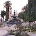 Tourism in Tacna Peru icon