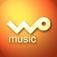 WO.Music logo