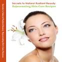 Skin Care Recipes icon